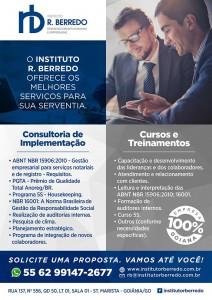 R. Berredo - Normas ABNT